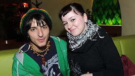 Milenci ze Superstar Michal Šeps a Alžběta Kolečkářová se rozešli.