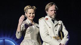 V hlavních rolích Evity vystoupí Monika Absolonová a Karel Roden