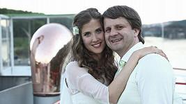 Jana s Rudou začali psát novou životní kapitolu.