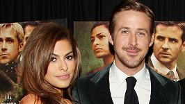 Ryan Gosling plánoval rodinu, zatímco Eva Mendes upřednostňuje práci a Hollywood.