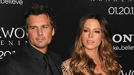 Kate Beckinsale a Len Wiseman chystají rozvod.