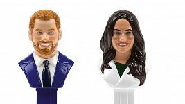 Princ Harry a Meghan Markle jsou žádaným zbožím.