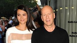 Bruce Willis a Emma Heming mají další holčičku.