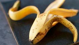 I banán vás může překvapit.