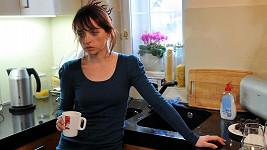 Tatiana Vilhelmová coby podváděná a pak i mstící se žena.
