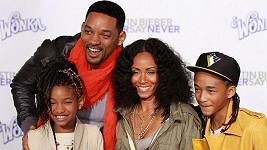 Smithovi bývali dokonalá rodina.
