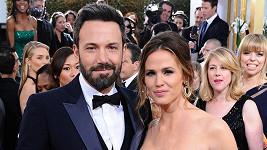 Ben Affleck a Jennifer Garner se rozvedli.