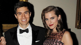 Allison Williams a Ricky Van Veen se v sobotu vzali.