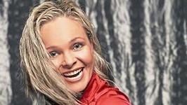Sabina Králová měla autonehodu.