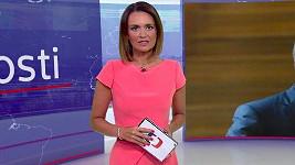 """""""Vysílá TV Havana"""" vtipkovali kolegové."""