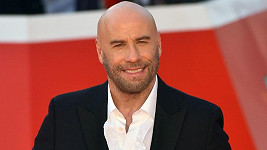 John Travolta se s fanoušky podělil o radost z návratu za knipl.