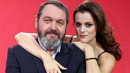 Reality show Štiky chtěl Pepa opustit.