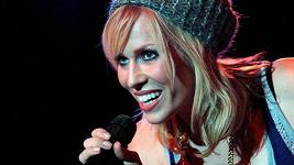 Zpěvačka Natasha Bedingfield (35)