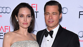 Angelina a Brad se k rozvodovému soudu nehrnou.