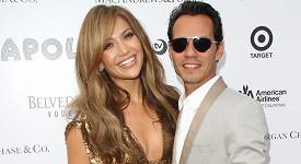 Jennifer Lopez přijala po svatbě manželovo jméno. Pro fanoušky byla Lopez, úředně Muniz.