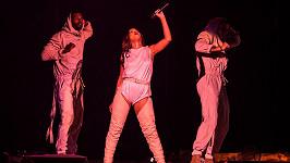 Rihannino vystoupení bylo zrušeno ještě před svým začátkem.