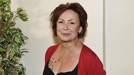 Ilona Svobodová se rozpovídala o synově nemoci.