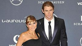 Herci Chris Hemsworth a jeho žena Elsa Pataky se stali rodiči.
