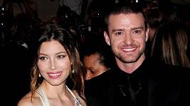 Justin Timberlake a Jessica Biel jsou po čtyřech měsících opět spolu.