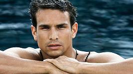 José patří k nejkrásnějším Španělům současnosti.