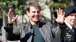 Tom Cruise by si prodejem nemovitostí mohl přijít na pořádný balík.