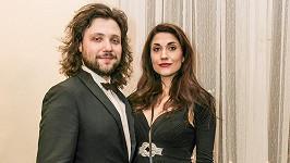Michaela Zemánková a Felix Slováček se rozešli.