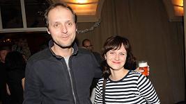 Kristýna se rozešla se svým manželem Jaroslavem.
