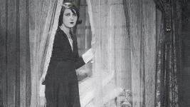 Suzanne Marwille ve filmu Chudá holka (1929)