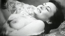 Hana Vítová ve filmu Noční motýl