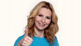 Ivana Gottová měla běžet Plzní.