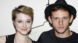 Evan Rachel Wood a Jamie Bell jsou manželé.