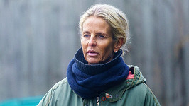 Ulrika Johnsson