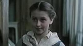 Dana Morávková ve filmu Veronika