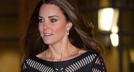 Kate údajně prodělala kolaps, který se neměl dostat na vařejnost.