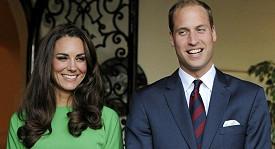 Kate a William chtějí své sídlo představit veřejnosti.