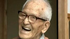Nejstarší muž na světě