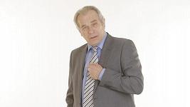 Alois Švehlík v počátcích seriálu