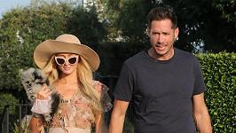 Paris Hilton s Carterem Reumem