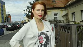 Romana Pavelková má zkušenosti s týráním.