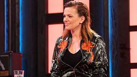 Diváci zkritizovali první díl talk show Marty Jandové.