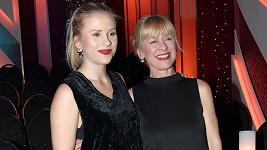 Čím je starší, tím víc se Mariana Prachařová podobá své mamince.