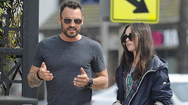 Megan Fox a Brian Austin Green si to nakonec s rozvodem rozmysleli.