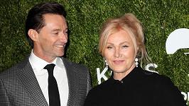 Co řekli Hugh Jackman a další o svých životních partnerech?