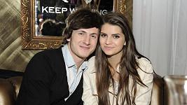 Martin a Tereza