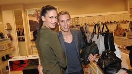 Aneta Vignerová už prý nechodí s fotbalistou Michalem.