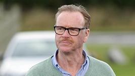 James Hewitt odmítl, že by byl otcem prince Harryho.