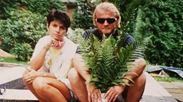 Dan se svojí láskou Zuzanou žil devatenáct let