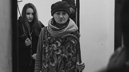 Yvetta Kornová v seriálu Sedmá brána