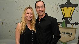 Chris Klein a Laina Rose Thyfault jsou dvojnásobnými rodiči.
