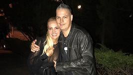 Dara Rolins chodila s Petrem Vlasákem téměř před 20 lety.